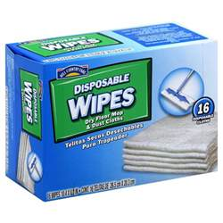 floor mops with disposable wipes mrsiga 2015 new product