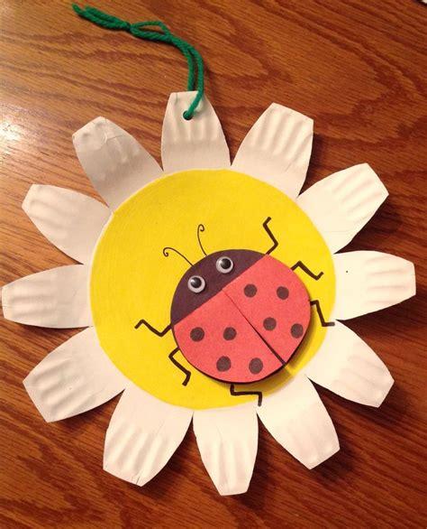 Ladybug Paper Craft - as 20 melhores ideias de ladybug crafts no