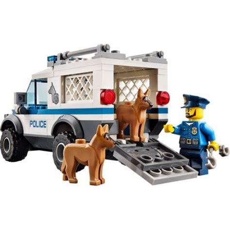 Baby Shower Registry Walmart by Lego City Police Dog Unit Building Set Walmart Com