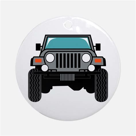 jeep ornament jeeps ornaments 1000s of jeeps ornament designs