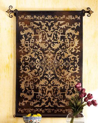 leather and tapestry leather tapestry at horchow horchow home accents