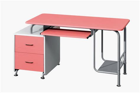 Desk For Teenager | techni mobili kids teen desk by oj commerce 154 76