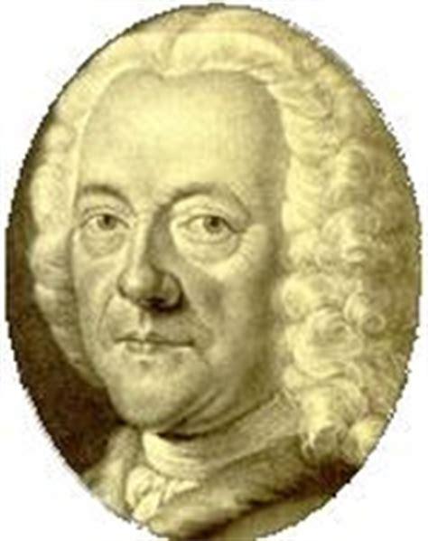 Telenan Transparan georg philipp telemann composer biography