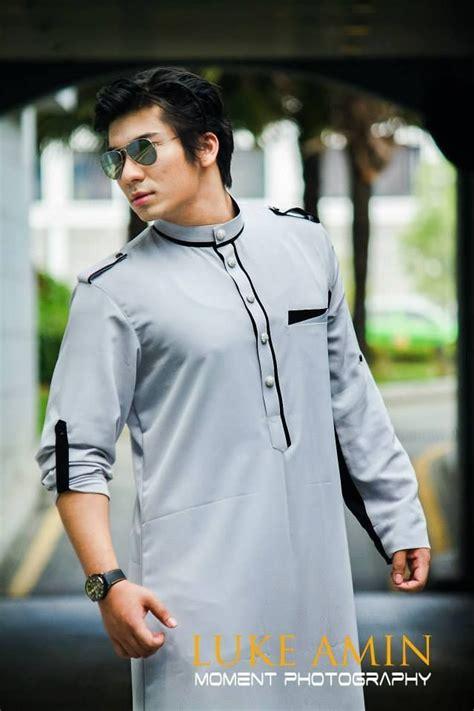 Design Dress Yang Cantik   jubah lelaki yang cantik men s fashion pinterest