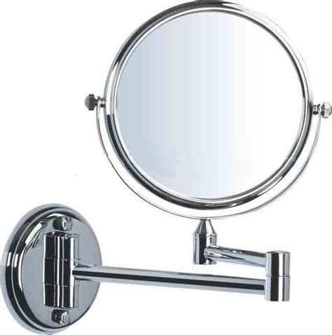 china bathroom accessory magnifying mirror make up