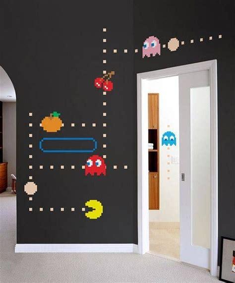 decoracion habitacion gamer decoracion de cuartos gamers 1 dyana pinterest