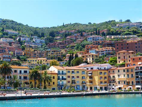 Maremma Beach Towns: the best in Tuscany Italy