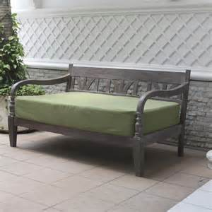 Outdoor Daybed Cushion Outdoor Daybed Walmart