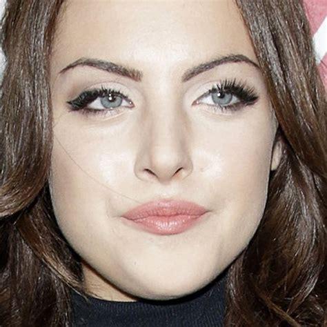 Lipstik Elizabeth elizabeth gillies makeup black eyeshadow eyeshadow lipstick style