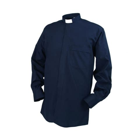 Collar Shirt 1 reliant clerical shirt 1 25 quot slip in collar mcquillans