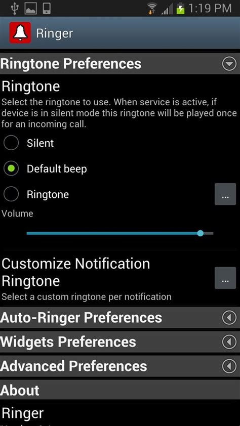 make calendar default samsung galaxy s3 how to customize the ringer based on calendar events on