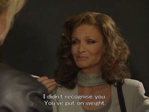 Absolutely Fabulous Fabsugar Want Need 53 by Ab Fab Quotes Quotesgram