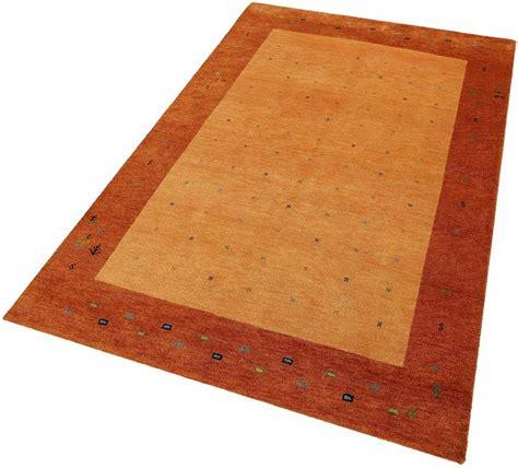 teppiche gabbeh teppich 187 indo gabbeh 171 parwis rechteckig h 246 he 20