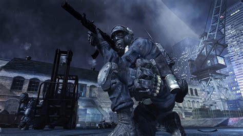 cull of duty call of duty modern warfare 3 geforce