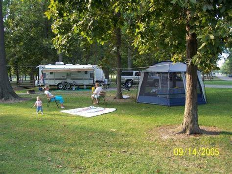 Cowan Lake State Park Cabins by Sunline Coach Owner S Club View Single Post Favorite