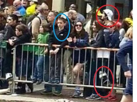 boston marathon bombing images boston bombing day 2 the improbable story of how