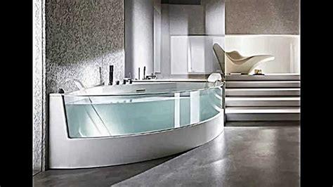 Badewanne Zum Duschen by Ergonomische Eck Badewanne Mit Dusche Und Whirlpool