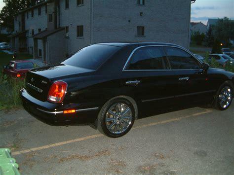 hyundai xg300 photos reviews news specs buy car