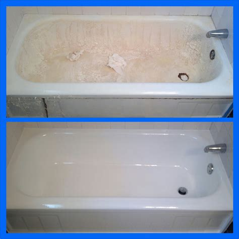 how to refinish a porcelain outstanding how to refinish a porcelain tub festooning