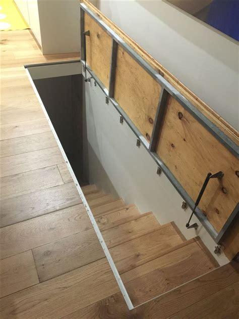 Idea Hatch Doors Basement : Consider Hatch Doors Basement