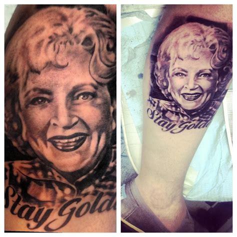 golden girls tattoo 25 best ideas about golden on