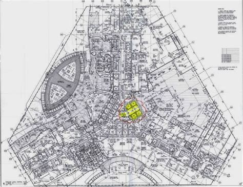 layout plan of burj khalifa engineering milestone world s tallest building