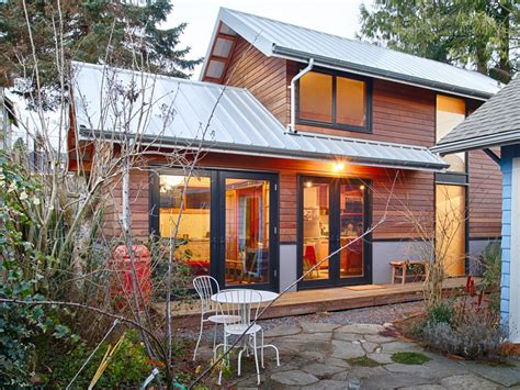What's the Difference? Small Home vs. Tiny House   Fine