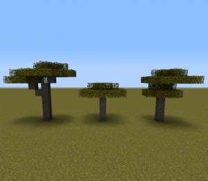 tree – official minecraft wiki