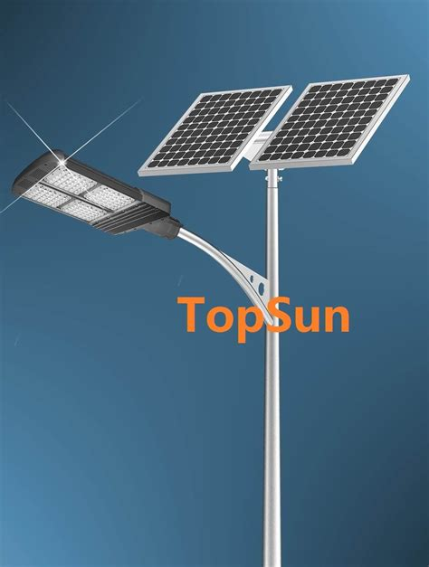 China Solar Powered Led Street Light China Solar Street Solar Powered Led Lighting