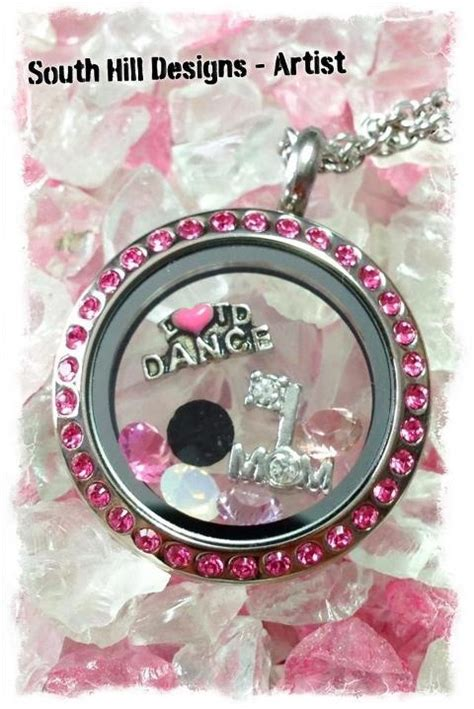 South Hill Design Artist | 9 best images about south hill designs locket ideas on