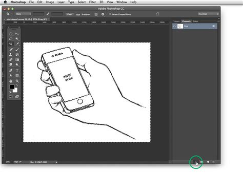 lineart coloring tutorial in photoshop coloring lineart in photoshop visualhero design