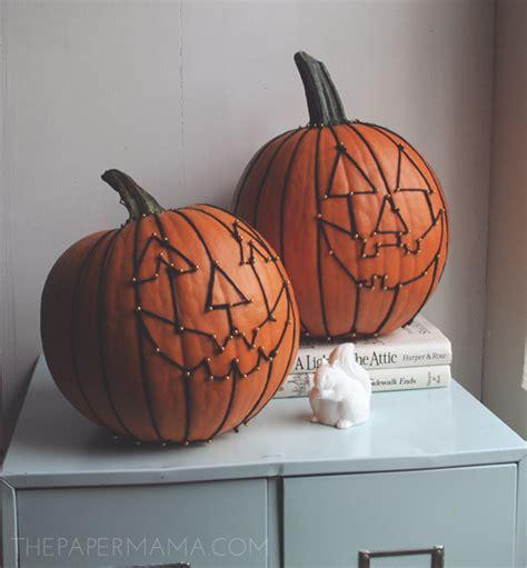no carve pumpkin ideas bhg style spotters