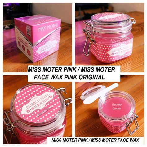 Miss Moster Matcha Wax matcha milk wax utk tangan dan kaki petua nenek panduan tips mudah dan petua harian