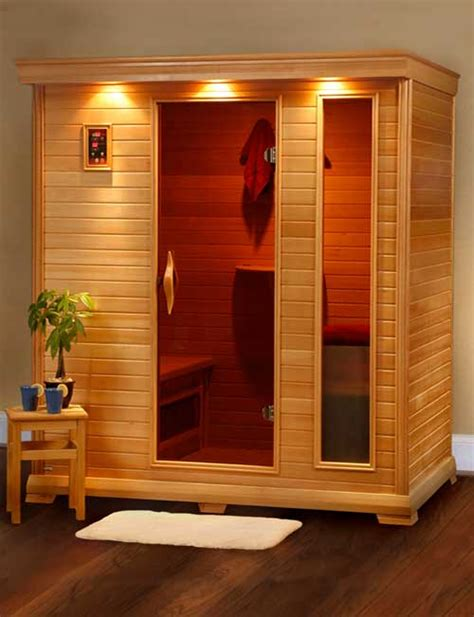 health benefits of a home sauna backer wencel incorporated