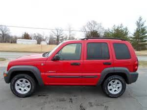 2004 jeep liberty sport snelling auto plaza kirksville mo