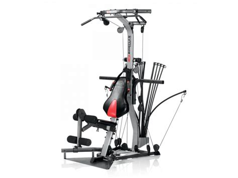 bowflex xtreme 2 se home review chatter
