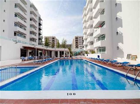 appartments in ibiza tivoli apartments playa d en bossa ibiza spain book