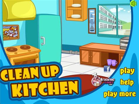 cleaning games for girls kitchen clean up game games for girls box