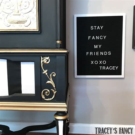 white cabinet radio my black white painted radio cabinet tracey s fancy