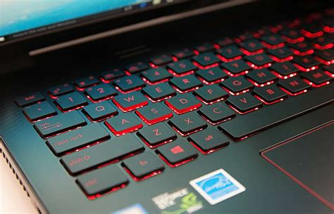 Harga Skin Laptop Asus asus rog gl552 review and benchmarks