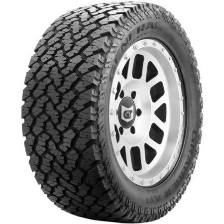 general grabber at2 light truck and suv tire 205 75r15 general grabber at2 light truck and suv tire 265 70r15