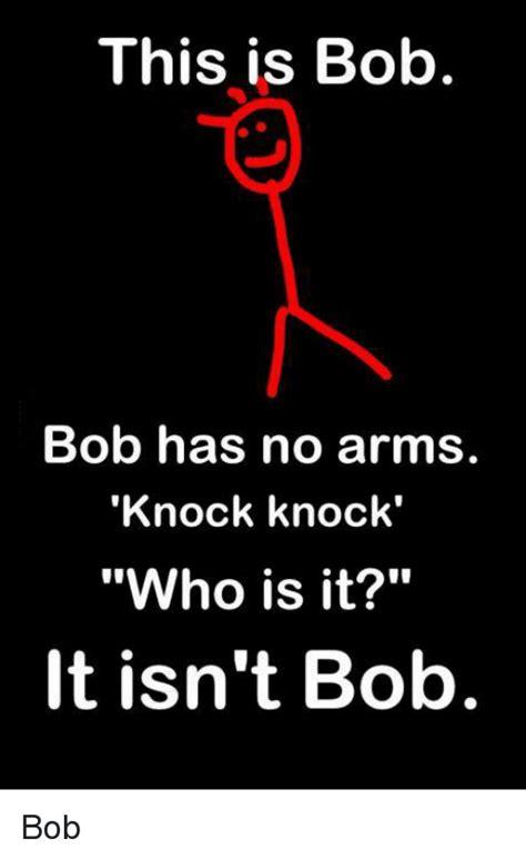 Bob And Sally Meme