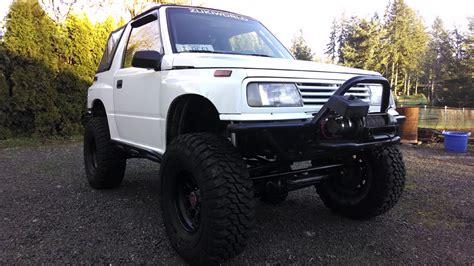Suzuki Geo Tracker For Sale For Sale 1995 Geo Tracker Suzuki Sidekick Valmueller Net
