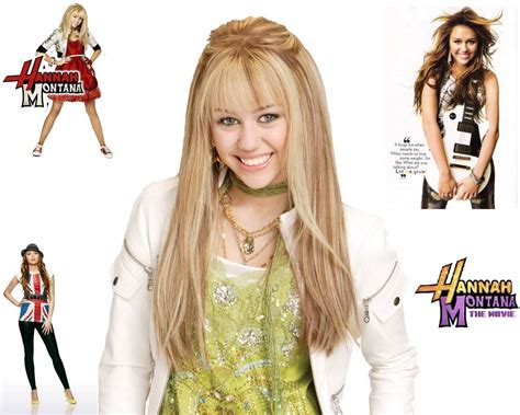 miley cyrus as hannah montana the gallery for gt miley cyrus vs hannah montana