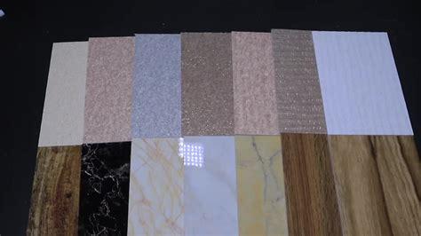 cheap price  waterproof pvc paneling wall decorative