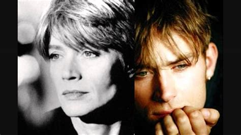 francoise hardy and iggy pop fran 231 oise hardy and damon albarn to the end la comedie