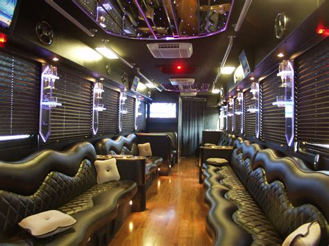 limousine bus limousine bus and party bus service nationwide limousine