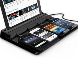 Tablet Charging Station by Super Charging Station For Smartphones And Tablet