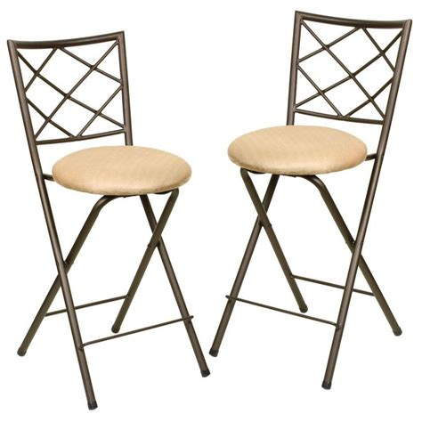 Folding Bar Table And Stools by Best 25 Folding Bar Stools Ideas On Bar Table
