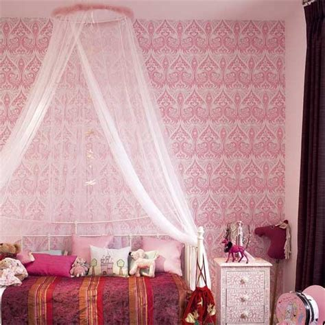 little girl canopy bed curtains key interiors by shinay vintage style teen girls bedroom